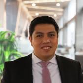 Alfonso Valdez - Biometric Agreement - Sales Director