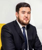 Amyrkhan Chikanayev - Sberbank Kazakhstan - Managing Director for Retail