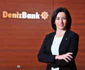 Aysenur Hickiran - DenizBank - Executive Vice President, Payment Systems and Non-Branch Channels Group