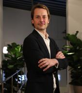 Christophe Bourbier - Limonetik - Chairman & CEO