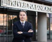 Dinko Lucic - Privredna Banka Zagreb - President of the Management Board