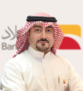 Ehab Mahmoud Hassoubah - Bank Al Bilad - Executive Vice President Retail Banking