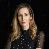 Elin Helander - Dreams - Chief Scientific Officer
