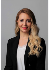 Emel Cuhaci - Yapi Kredi Bank - Director, Innovation and Customer Experience