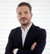Erik Roka - Raiffeisen Bank Kosovo - Head of Mass, Premium and Network Department