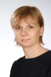 Ewa Rzaca - BNP Paribas Poland - Director of Corporation eBanking Omnichannels Department