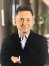 Gokhan Eker - Akbank - IT Architecture and Core Banking Applications Development Senior Vice President