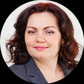 Iryna Maksymets - ABBYY - Digital Intelligence Consultant Relationship Manager