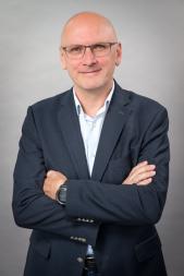 Janusz Leski - Santander Bank Polska - Head of Agile Centre of Excellence