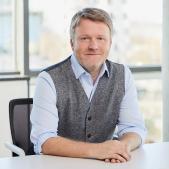 Joerg Prinzhorn - Wacom - Director Sales EMEA