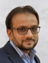Kamran Mushtaq Ahmed - Samba Financial Group - Assistant General Manager