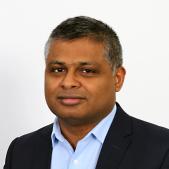 Kannan Rasappan - Banfico - CEO