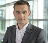 Margus Simson - Komercni Banka - Chief Digital Officer, Member of the Board