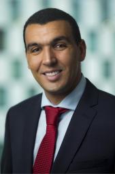 Mohammed Tarik Koubaa - Emirates NBD - Head of Quality, Services, Performance & IT Business Management
