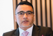 Noman Rasheed - Dubai Islamic Bank - Head of Information Technology