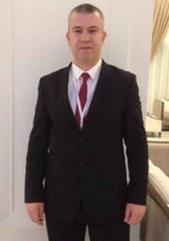 Ozgur Bilgin - Aktif Bank - Payment Systems Development Director