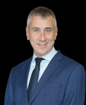 Peter Vickery - First Abu Dhabi Bank - EVP and Head of Distribution and Sales