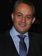 Shareef El Baba - Doha Bank - Deputy Chief Retail Banking Officer - Qatar