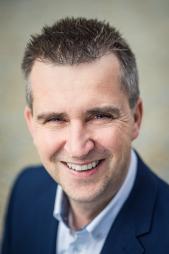 Tomas Reytt - mBank - Director of Sales & Distributional Channels CZ/SK
