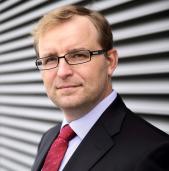 Zdenek Romanek - Slovenska Sporitelna Bank - Member of the Board and Chief Retail Officer